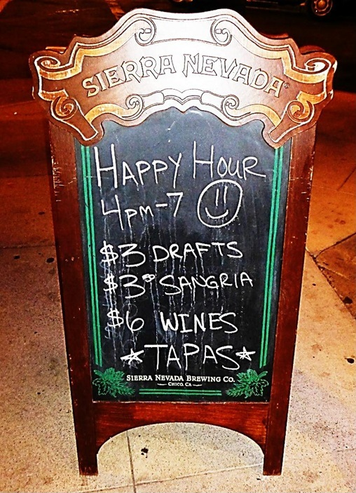Happy Hours And Late Night Dining Marketing 4 Restaurants