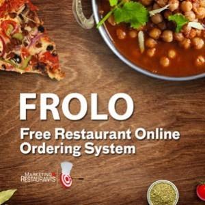 Free Restaurant Online Ordering System