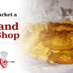 Fish and Chip shop marketing plan