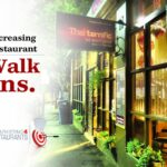 Restaurant walkins