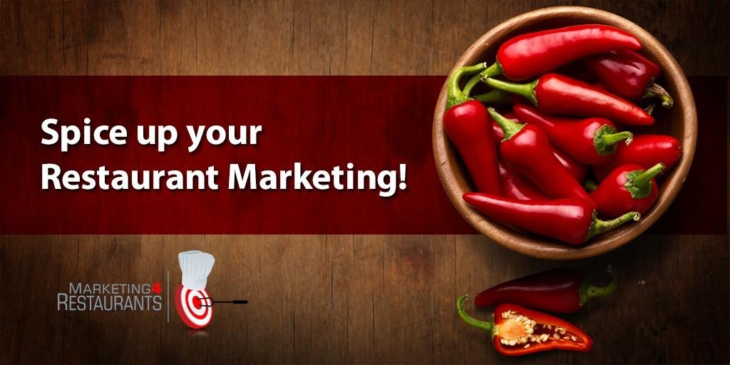 Restaurant Marketing Strategy Plan - Marketing 4 Restaurants