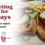 Restaurant Marketing Strategy Plan