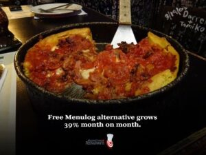 Free Menulog Alternative