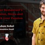 Adam Sobel Chef