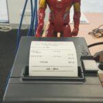 Restaurant Docket Printing