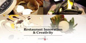 Starter Kit for Restaurant Marketing - Restaurant Innovation and Creativity