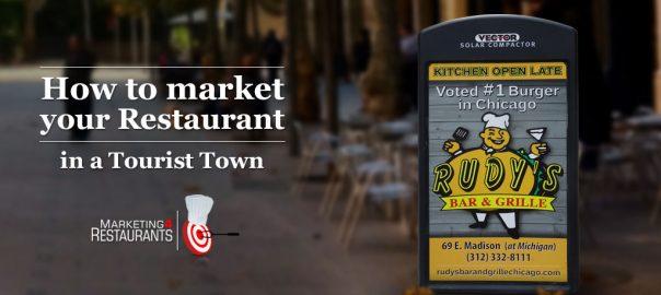 restauranttourism