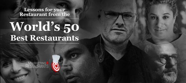 Best Restaurants - Feature