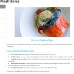 Dimmi Flash Sales