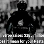 Deliveroo impact on Restaurant Profitability