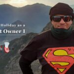 Restaurant Owner Holiday