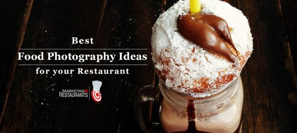 Restaurant Photography ideas