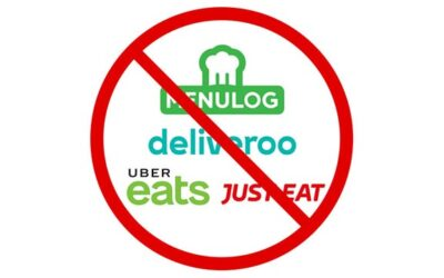 Is there a future for Deliveroo / UberEats? – Is the Delivery Gig Economy broken?