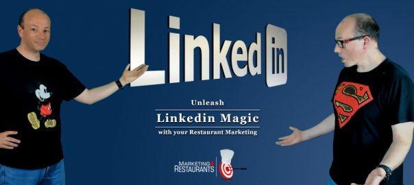 Episode 99: Unleash Linkedin Magic