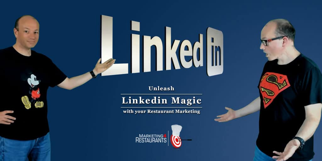 Episode 99: Unleash Linkedin Magic