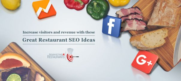 Restaurant SEO ideas