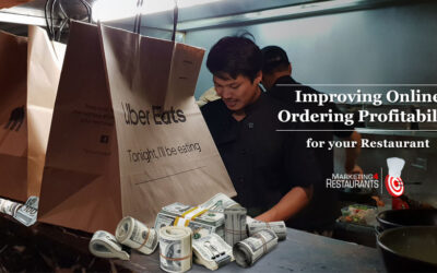 109 – Increasing online ordering profitability for your Restaurant