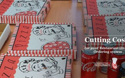 110 – Cutting costs for your Restaurant Online Ordering system
