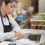 Restaurant Metrics