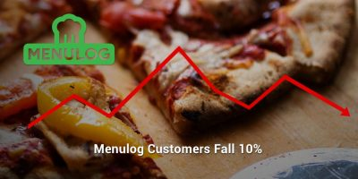 Menulog customers fall 10% Just Eat profit falls 98%