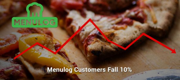 Menulog customer numbers fall 10%