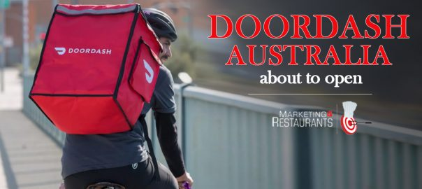 Doordash Australia
