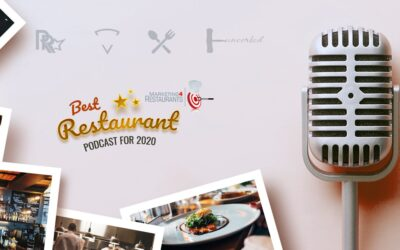 Best Restaurant Podcasts for 2020