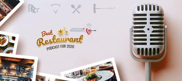 Best Restaurant Podcast for 2020 Facebook (1200 x 628)