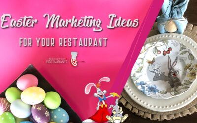 132:  8 Easter Marketing Ideas For Your Restaurant