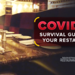 Podcast 133 The Coronavirus/Covid 19: Survival Guide For Your Restaurant