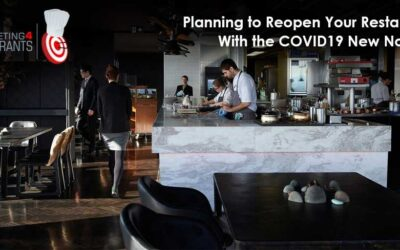 139 – Planning To Reopen Your Restaurant With The COVID-19 New Normal