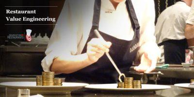 146 – Restaurant Value Engineering
