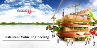 149 – Restaurant Value Engineering